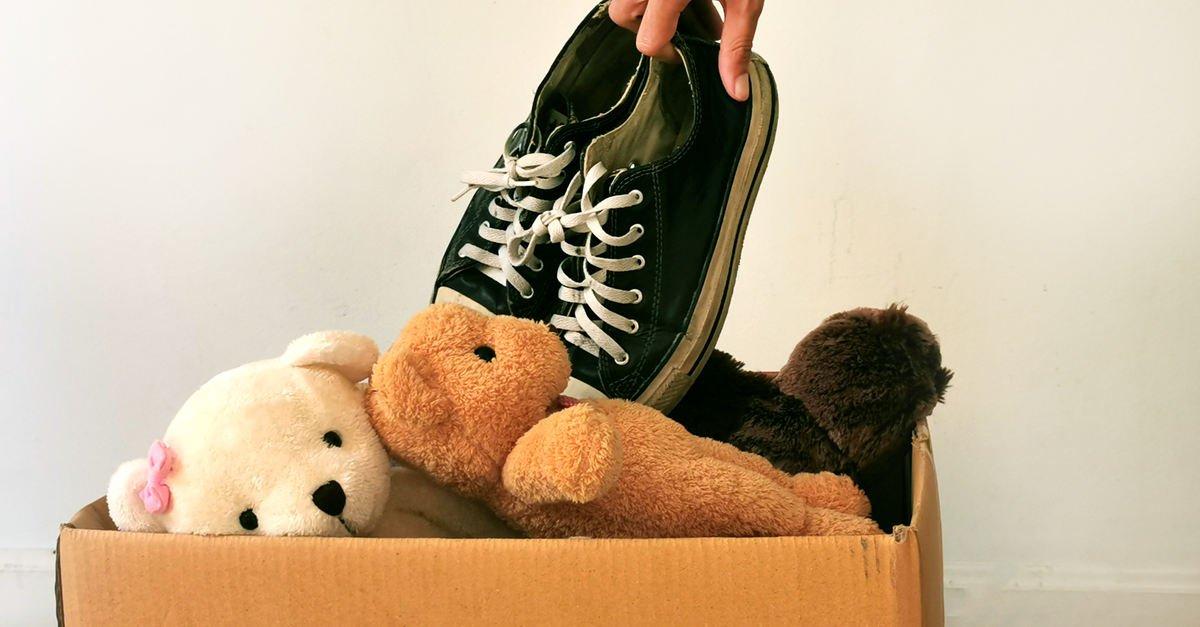 Send pakker hjemmefra med helthjem ogsa bamser og sko 100kb
