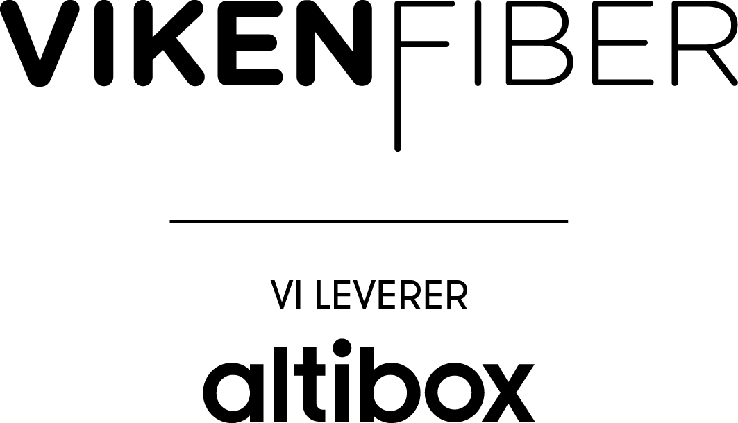 Altibox_Viken Fiber_for_skjerm_stående_sort