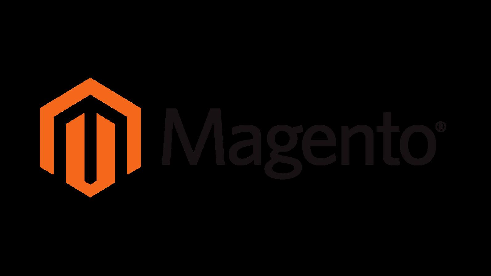 Glo-magento-logo-text