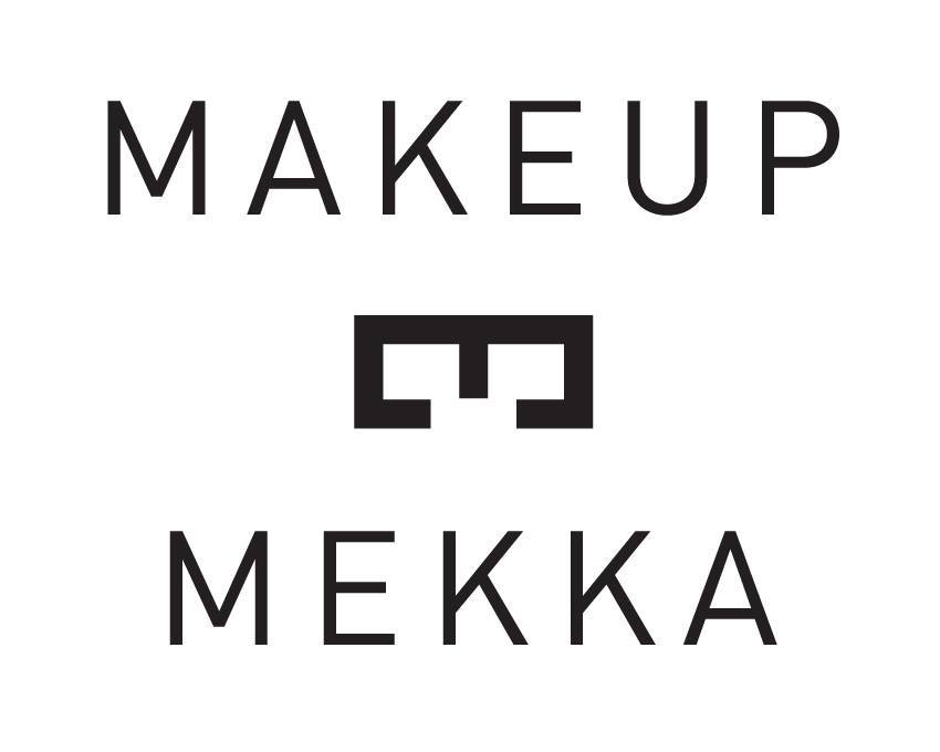 Makeupmekka logo